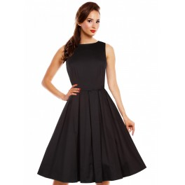 Dolly & Dotty Lola Dress - Black