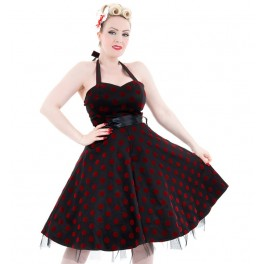 H&R London Mary Anne 50's Dress
