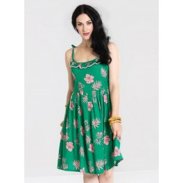 Hell Bunny Tropicana Dress