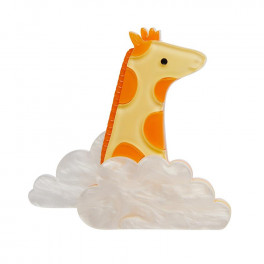 Head in the Clouds Erstwilder Brooch
