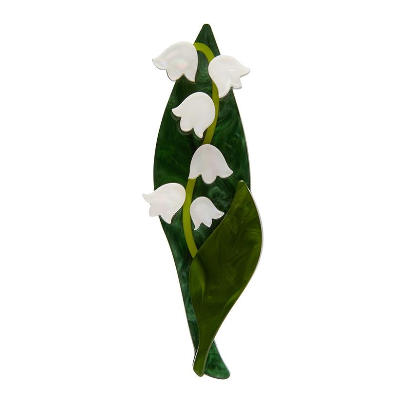 Blooming Bells Erstwilder Brooch