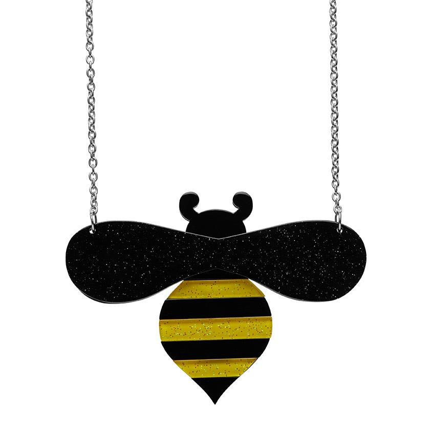 Babette Bee Erstwilder Necklace