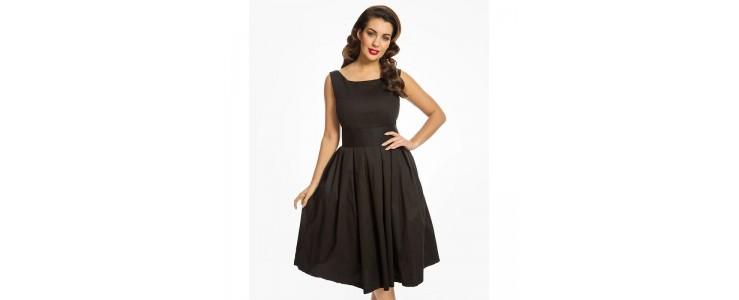 Elegant Retro Dresses